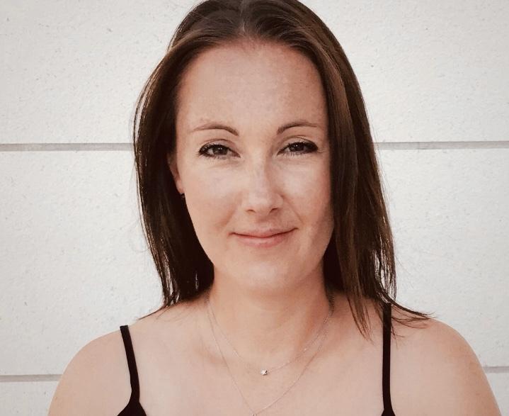 Juliette Stebbings