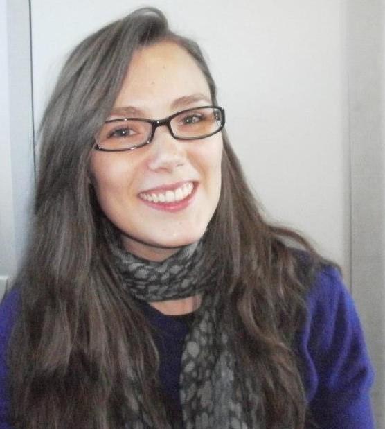 Sophie Milward
