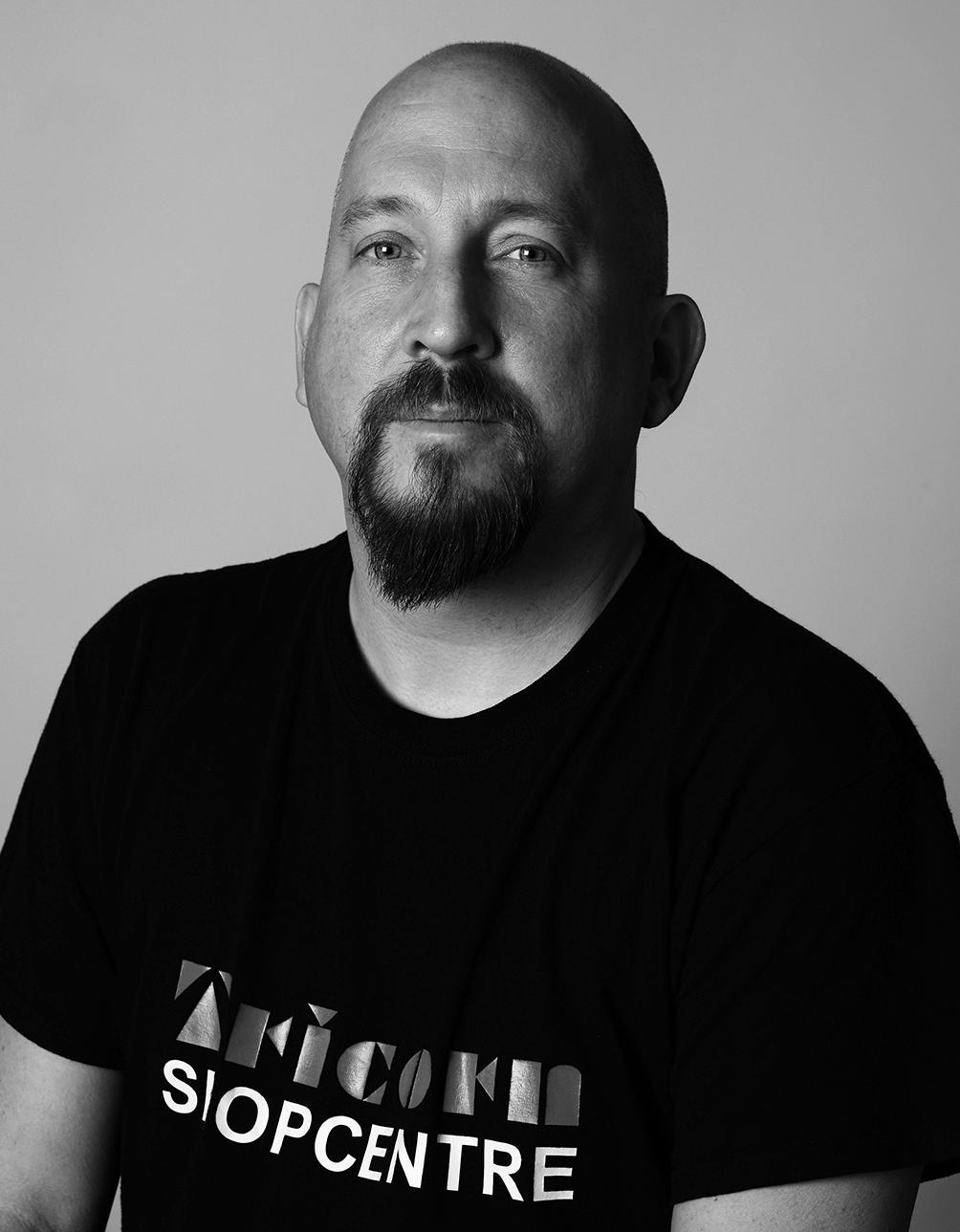 Alexander Counsell