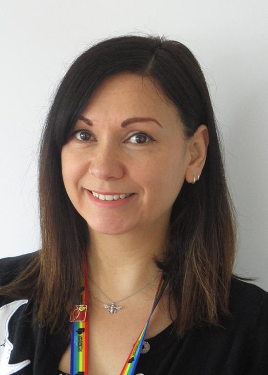 Lisa Sugiura