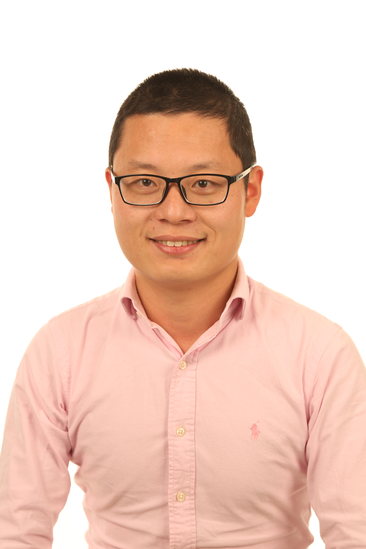 Hongjie Ma