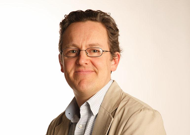 Nick Bertenshaw
