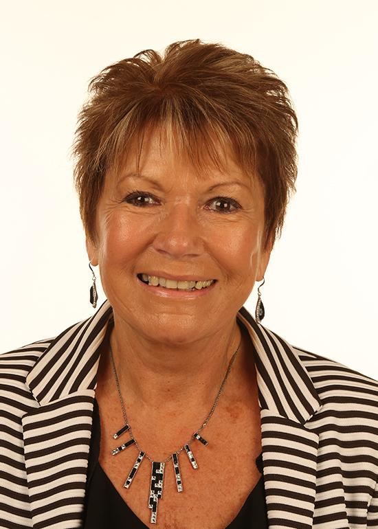 Ann Patey
