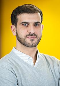 Imad Chbib