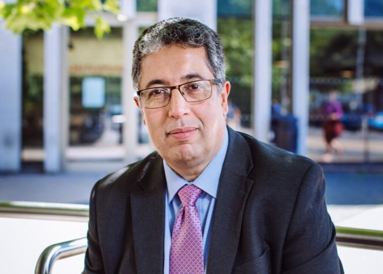 Djamel Ait-Boudaoud