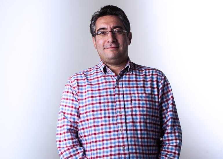 Hooshyar Assadullahi