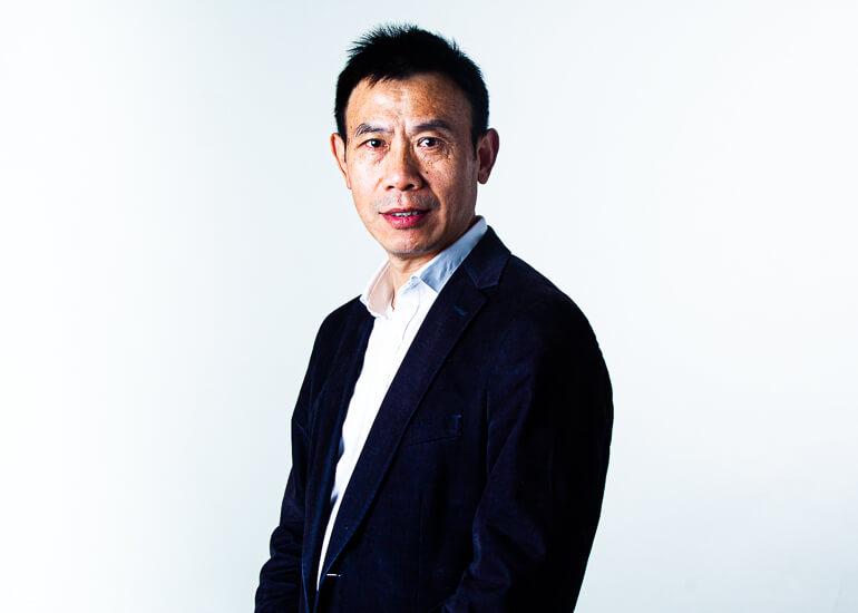 Mark Xu