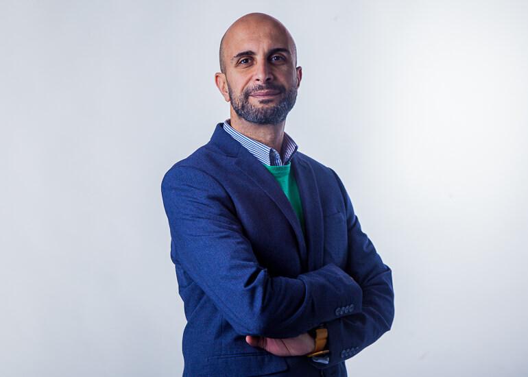 Mohamed Bader-El-Den