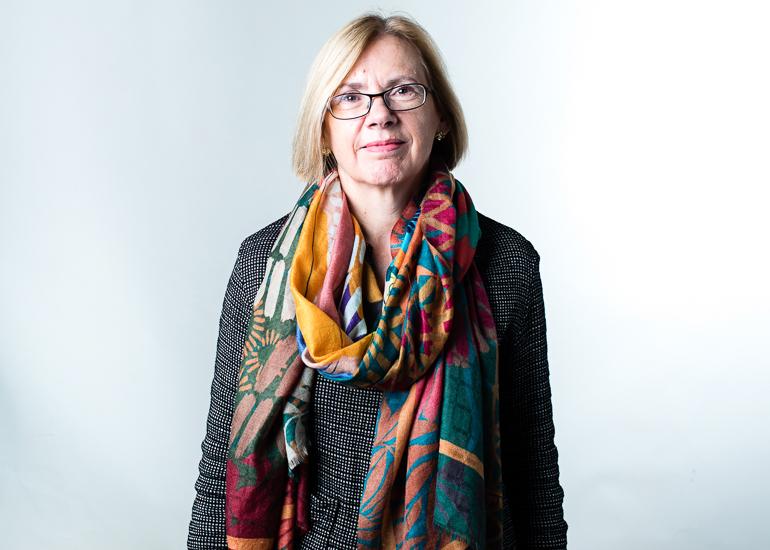 Caroline Strevens