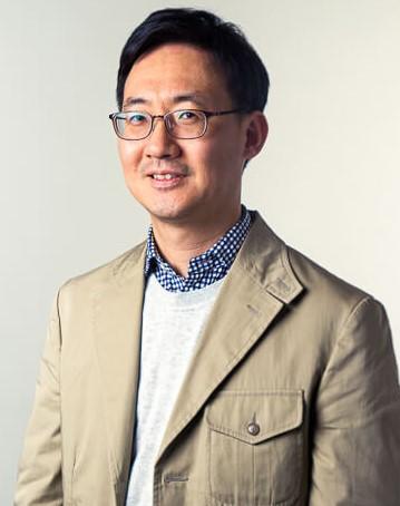 Jaewoo Joo