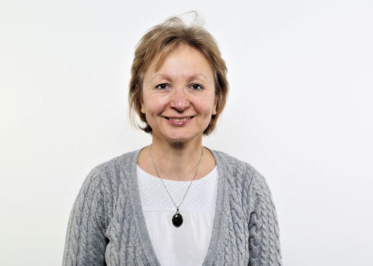 Mariana Dotcheva