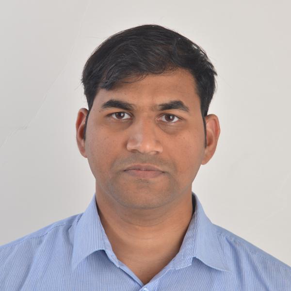 Dheeraj Rongala