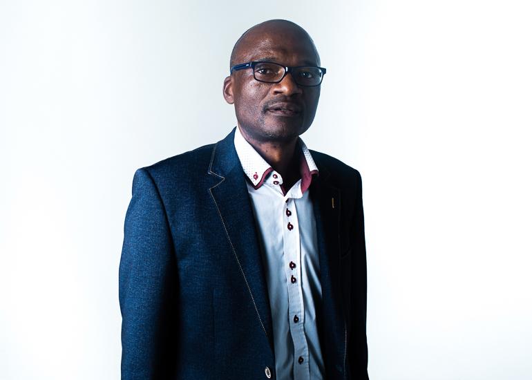Ottis Mubaiwa