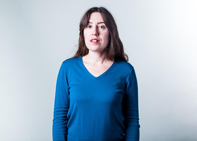 Rebecca Janicker