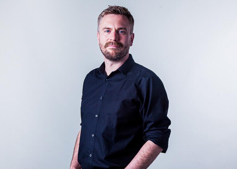 Simon Archer