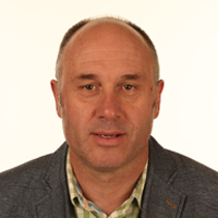Dennis Gough