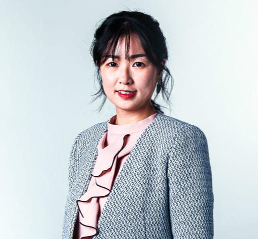 Jocelyn Zhang