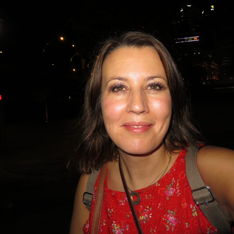 Sonia Brandon