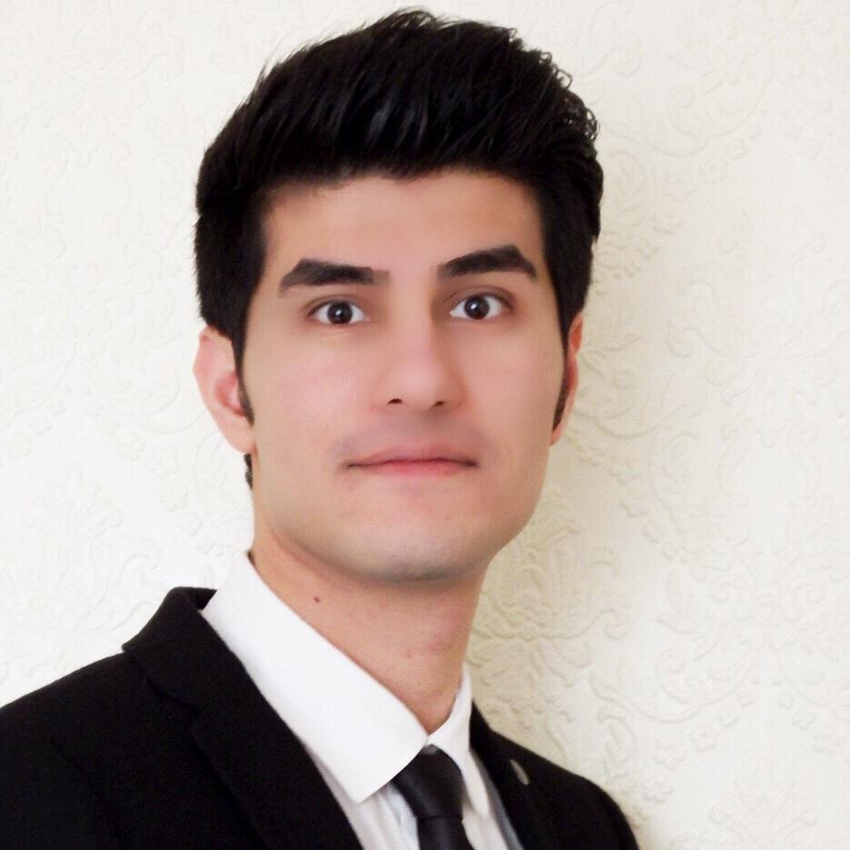Elyas Malaki Zanjani