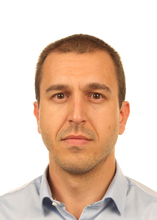 Radoslav Iliev