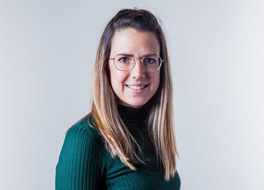 Marta Nieto-Garcia
