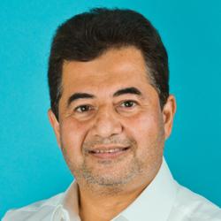 Khalil Alkadhimi