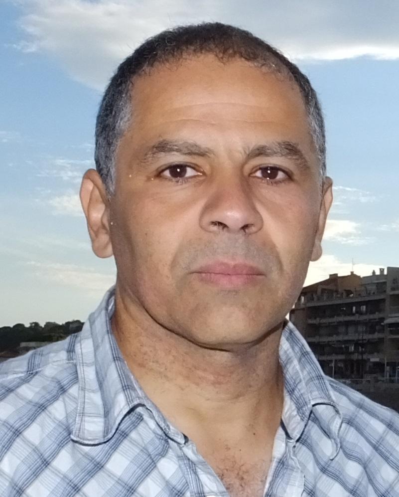 Djamel Azzi