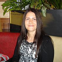 Tracey Brickell