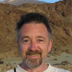 Dean Bullen