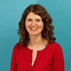 Anastasia Callaghan