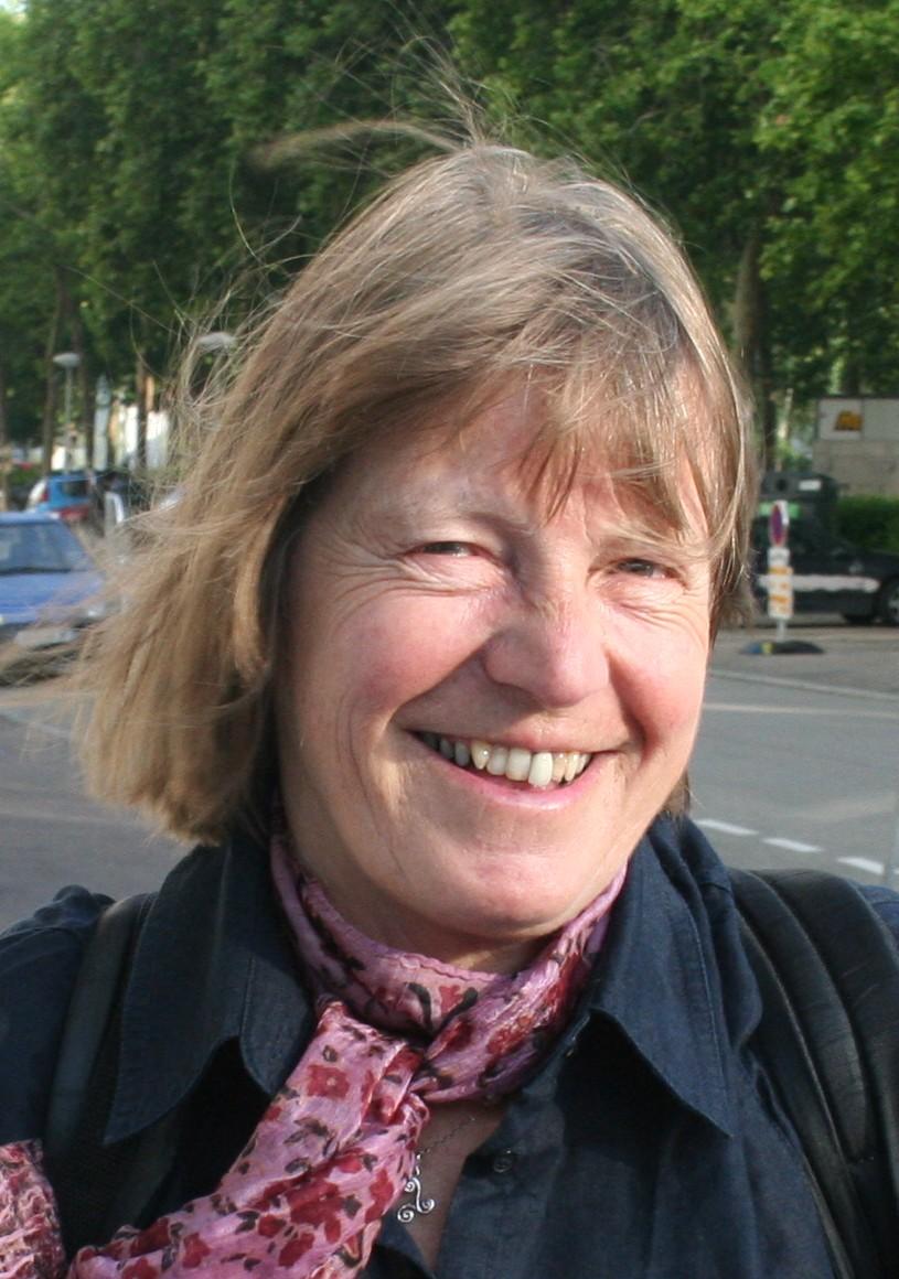 Ann Coats