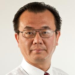 Zhong Yi Zhang