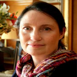 Zoe Dann
