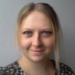 Fiona Wadie