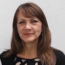 Julie Udell