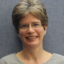 Clare Eglin