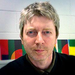 Michael Harkins