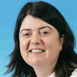 Annette Gillies