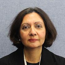 Asmita Sautreau