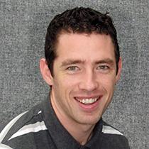 Joseph O'Halloran