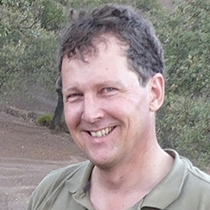David Loydell