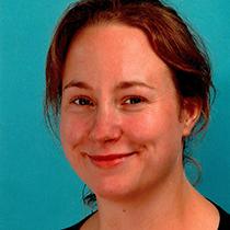 Rhiannon McGeehan