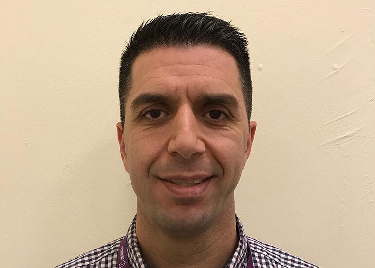 Mahmood Asgari