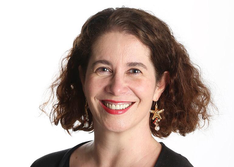 Christine Berberich
