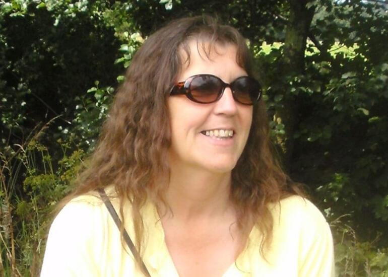 Karenanne Knight
