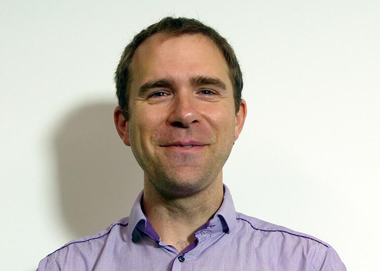 Mike Esbester