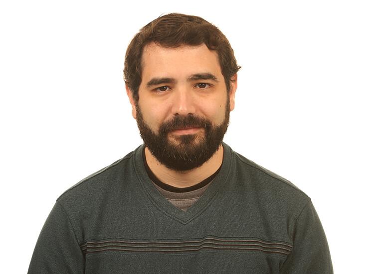 Coleman Krawczyk