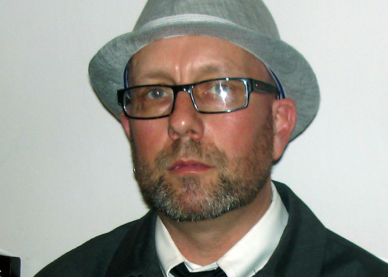 Andrew Denham