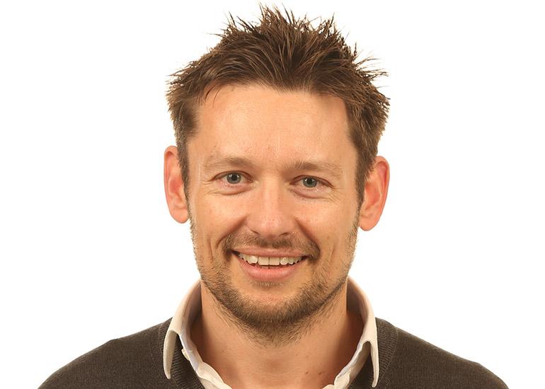 Dominic Pearson