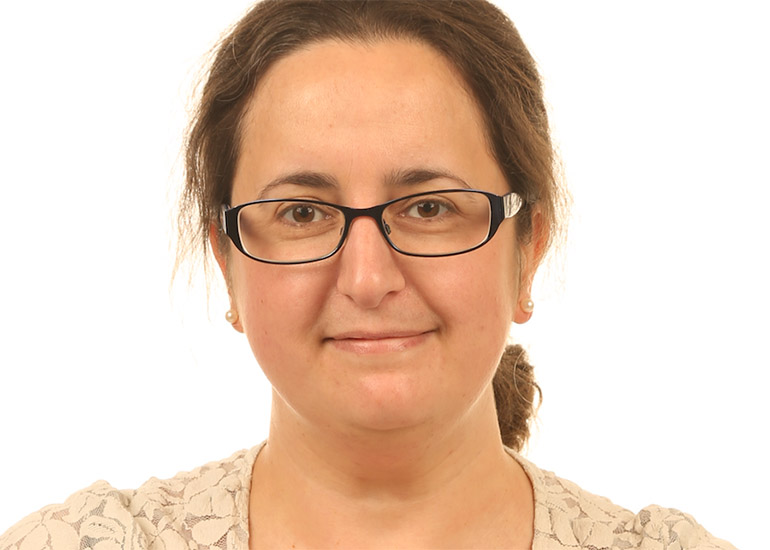 Samantha Penny